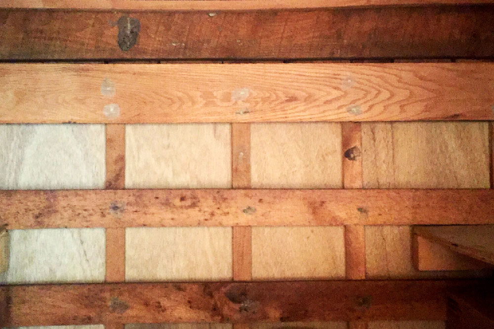 Wood Layers